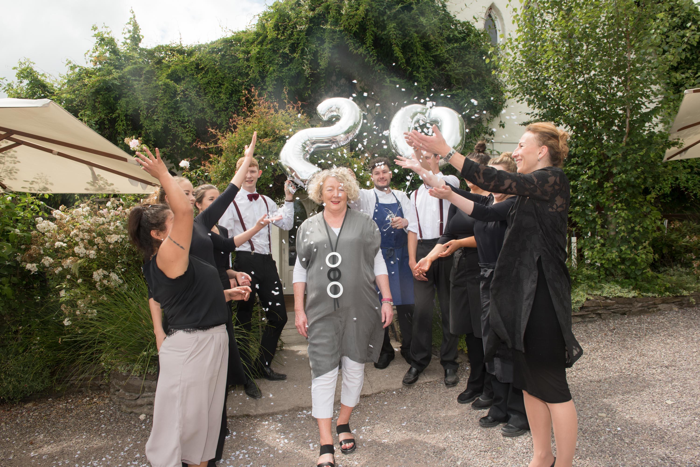 Weddings in East Cork, Barnbrow