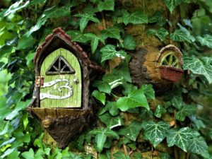 Barnabrow House Fairies