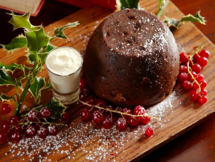 Barnabrow Christmas Puddings